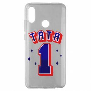 Etui na Huawei Honor 10 Lite Tata numer 1 V2