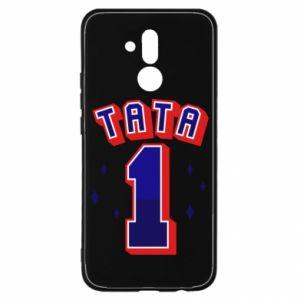 Etui na Huawei Mate 20 Lite Tata numer 1 V2