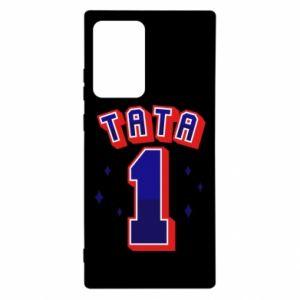Etui na Samsung Note 20 Ultra Tata numer 1 V2