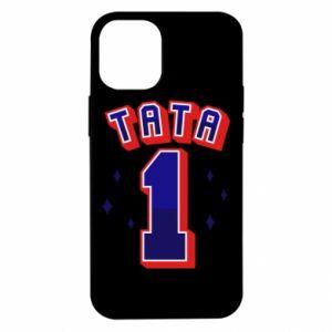 Etui na iPhone 12 Mini Tata numer 1 V2
