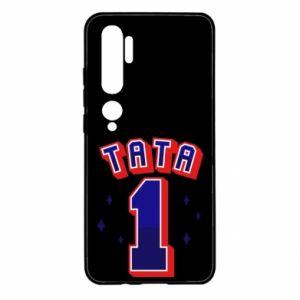 Etui na Xiaomi Mi Note 10 Tata numer 1 V2