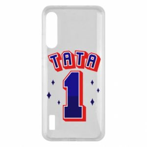 Etui na Xiaomi Mi A3 Tata numer 1 V2