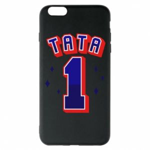 Phone case for iPhone 6 Plus/6S Plus Father number 1 V2