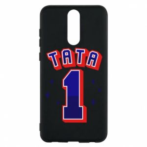 Phone case for Huawei Mate 10 Lite Father number 1 V2
