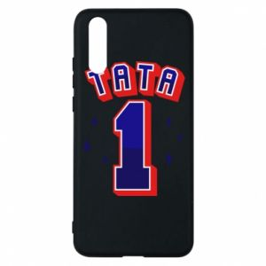 Phone case for Huawei P20 Father number 1 V2
