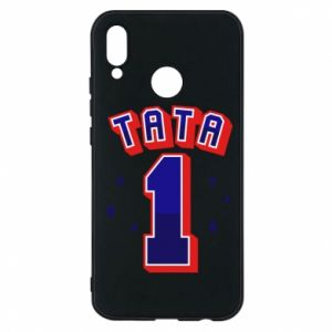 Phone case for Huawei P20 Lite Father number 1 V2
