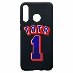 Phone case for Huawei P30 Lite Father number 1 V2