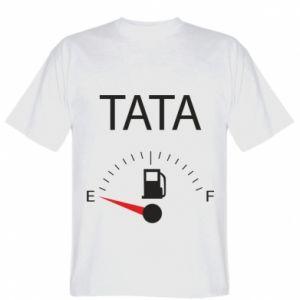 T-shirt Dad load - PrintSalon