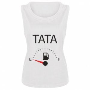Women's t-shirt Dad load - PrintSalon