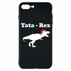 Etui na iPhone 7 Plus Tata - rex