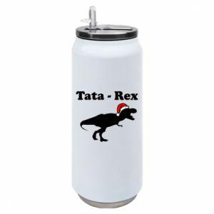 Puszka termiczna Tata - rex