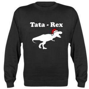 Bluza (raglan) Tata - rex