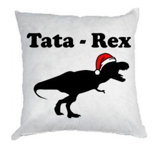 Poduszka Tata - rex