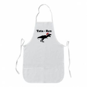 Fartuch Tata - rex