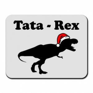 Podkładka pod mysz Tata - rex