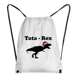 Plecak-worek Tata - rex