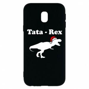 Etui na Samsung J3 2017 Tata - rex