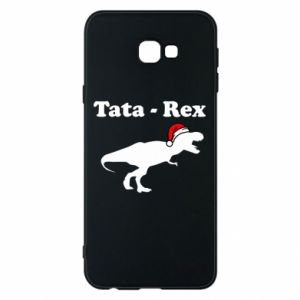 Etui na Samsung J4 Plus 2018 Tata - rex