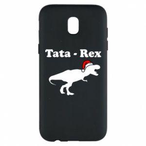 Etui na Samsung J5 2017 Tata - rex