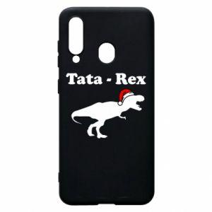 Etui na Samsung A60 Tata - rex