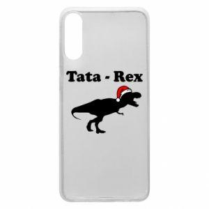 Etui na Samsung A70 Tata - rex