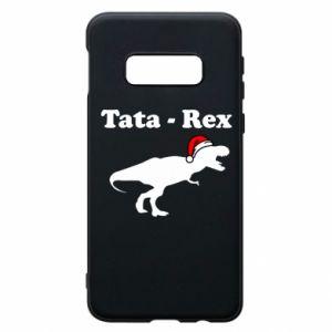 Etui na Samsung S10e Tata - rex