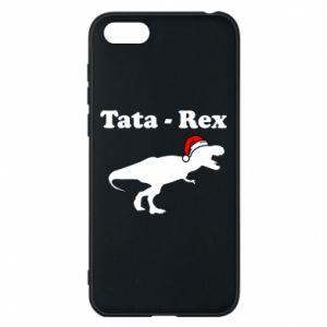 Etui na Huawei Y5 2018 Tata - rex