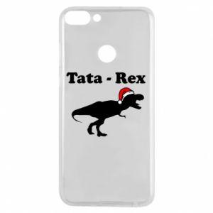 Etui na Huawei P Smart Tata - rex