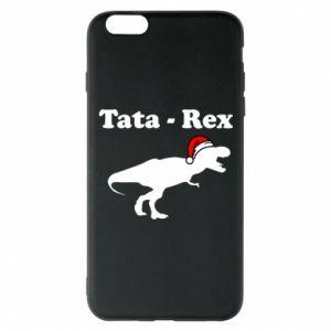 Etui na iPhone 6 Plus/6S Plus Tata - rex