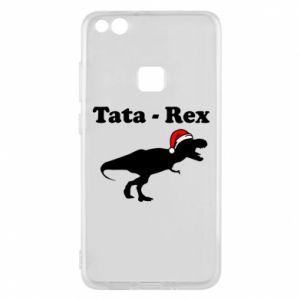 Etui na Huawei P10 Lite Tata - rex