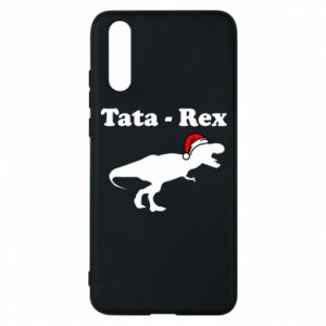 Etui na Huawei P20 Tata - rex