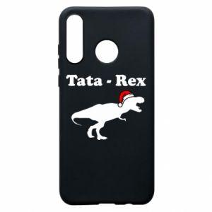 Etui na Huawei P30 Lite Tata - rex