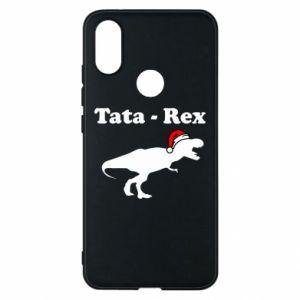 Etui na Xiaomi Mi A2 Tata - rex