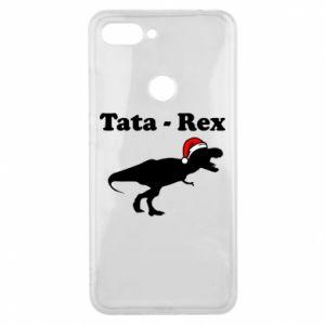 Etui na Xiaomi Mi8 Lite Tata - rex