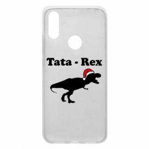 Etui na Xiaomi Redmi 7 Tata - rex