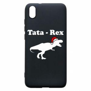 Etui na Xiaomi Redmi 7A Tata - rex