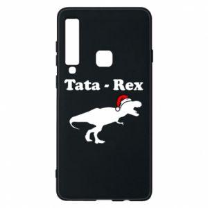 Etui na Samsung A9 2018 Tata - rex