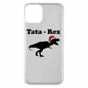 Etui na iPhone 11 Tata - rex