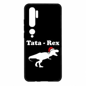 Xiaomi Mi Note 10 Case Dad - rex