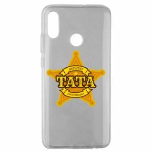 Etui na Huawei Honor 10 Lite Tata sprawiedliwy