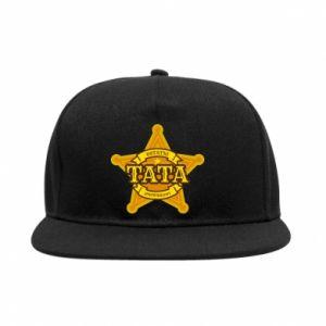 Snapback Tata sprawiedliwy