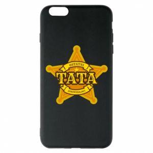 Phone case for iPhone 6 Plus/6S Plus Dad fair