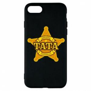 Phone case for iPhone 7 Dad fair