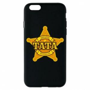 Etui na iPhone 6/6S Tata sprawiedliwy