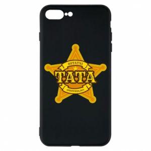Phone case for iPhone 8 Plus Dad fair