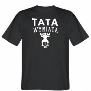 Koszulka Tata wymiata