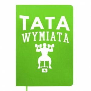 Notes Tata wymiata