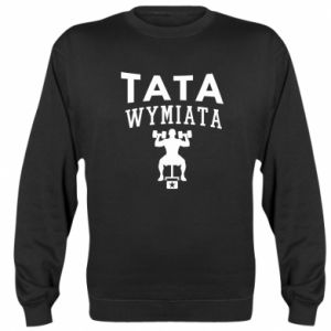 Sweatshirt Sports dad