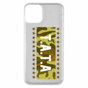Phone case for iPhone 11 Father