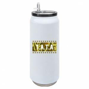 Puszka termiczna TATA